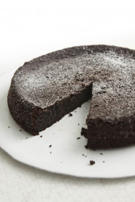 Chocolate olive oil cake chocolate olive oil cakeg sciox Gallery