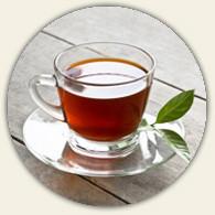 Cocoa & Tea