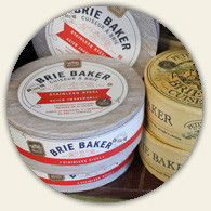 Brie Bakers
