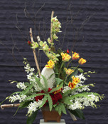 ** Soderberg's Exclusive Sympathy Arrangement with Memory Lamp