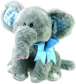 Elliot Cuddle Barn Musical Plush