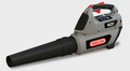 Cordless Blower 40V Max Oregon BL300-A6 with 4.0 AH Battery