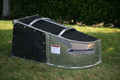 Accelerator Grass Catcher Jumbo Dust Cover GCDustXL