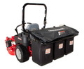 Gravely 3-Bucket Bagger 892047, 12 Bushel for Pro Turn 200 & 400