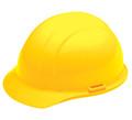 Hard Hat Ratchet Yellow Americana ERB 19362