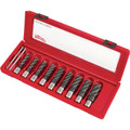 Annular Cutter Kit 9pc Milwaukee 49-22-8410