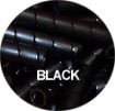 Hose Wrap 2.5'' High Density Black Pro-Tec-To 93250