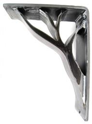 Willow-30B   7.5D 10.0H 3.0W Iron Corbel
