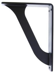 Portland-15A1   5.5D 8.0H 1.5W Iron Corbel