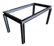 I Beam Table Base