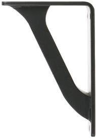 Portland-40A   5.5D 8.0H 4.0W Iron Corbel