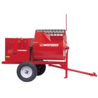 Multiquip Whiteman WM120SE3D Mortar Mixer - Electric, 5HP, 230V/460V 3-phase, hyd dump