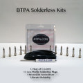 Best-Tronics Pro Audio Solderless Cable Kit
