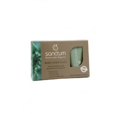 Sanctum Body Essentials