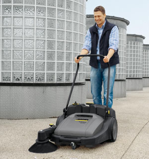 Commercial Floor Cleaning Equipment Tulsa Cleaning Systems