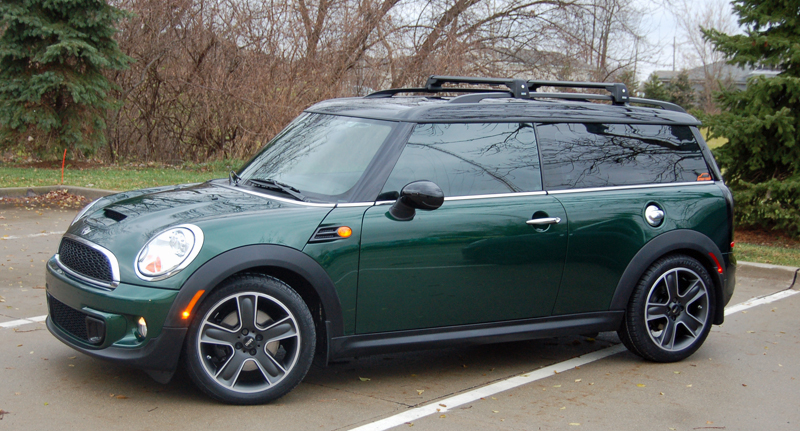Custom Mini Cooper Clubman Www Pixshark Com Images Galleries With A Bite
