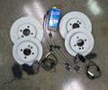 DT Stage 1 Brake Kit Gen 2