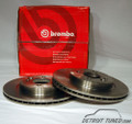 Brembo Front Rotor