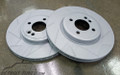 SP Performance Front Rotors Cooper & S Gen1