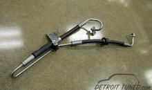 MINI Power Steering Pressure Line 32-41-6-781-751