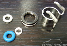 MINI Cooper S Direct Injection Seal