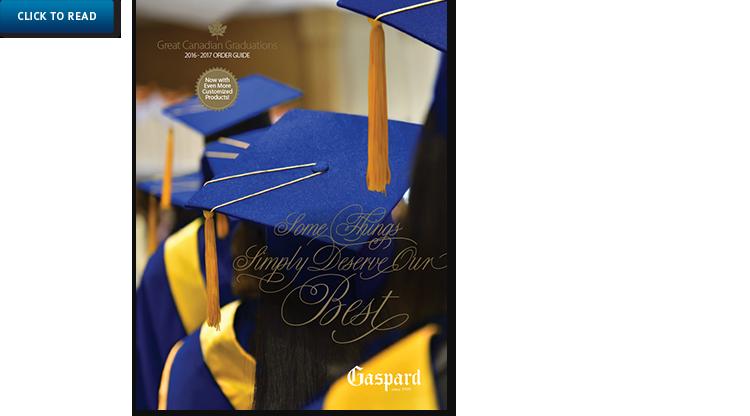 2017 Grad Kit