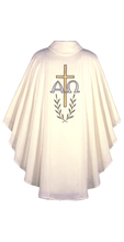 Clearance 5010 Chasuble-Monastic Fabric