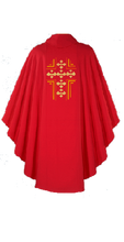 Clearance 5050 Chasuble-Pilgrim Fabric