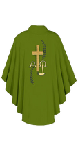 Clearance 5270 Chasuble