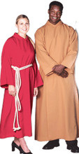 Choral Cassock