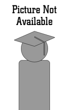 University of New Brunswick - Doctorate Cap
