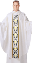Garden of Eden Design Collection - Chasuble, Cope or Dalmatic