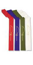 Deacon Stole PX Design