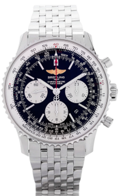 Breitling Navitimer 01 Chronograph Automatic Watch AB012012/BB01/447A
