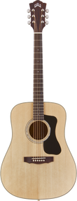Guild D-140 with Guild Hardshell Case