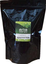1lb Tea Bags - Spearmint Mate