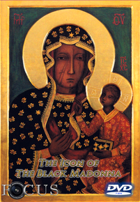 The Icon of the Black Madonna