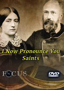 I Now Pronounce You Saints