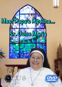 Meet Papa's Pipeline...Sr. Dulce