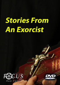Stories from an Exorcist