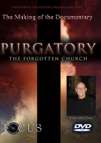 """The Making of the Documentary  """"Purgatory  The Forgotten Church"""""""