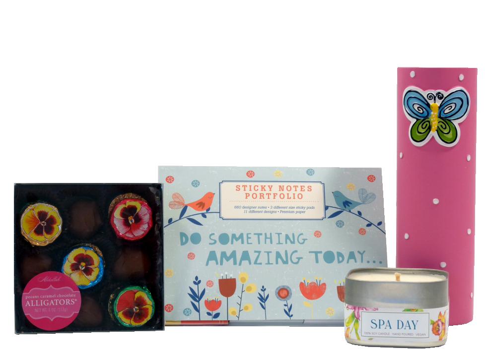 Spring Gift Set for Women