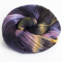 INTERGALACTIC SUPERWASH WOOL LACE