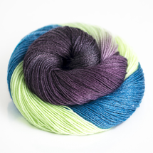 ROCK CANDY MERINO/TENCEL FINGERING