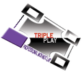 Triple Play Professional Mound Clay - Bulk