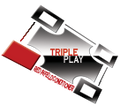 Triple Play Red Infield Conditioner - Bulk