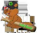 Lucky Beaver Professional Infield Mix