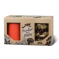 Paradiso Fruit Petites - Bite sized dry fruits and seeds