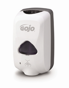 Buy Gojo TFX Touch Free Soap Dispenser System (GJ2739-12) sold by eSuppliesMedical.co.uk