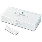 Buy Clearview Easy hCG Pregnancy Test, Pack of 20 (D5125) sold by eSuppliesMedical.co.uk